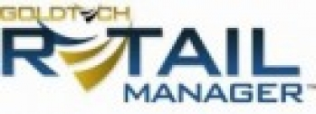 GoldTech Retail Manager