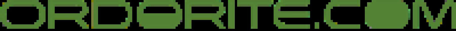 Ordorite